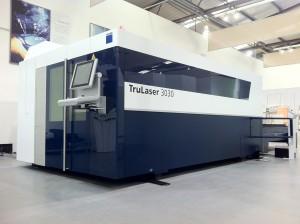 fiber laser cutting