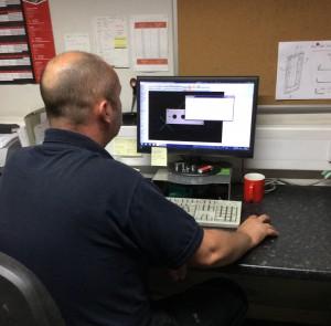 CAD Programmer