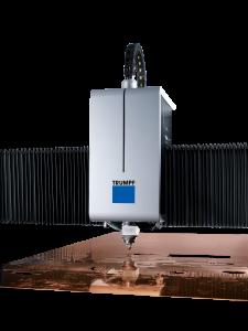 Fiber-copper-laser